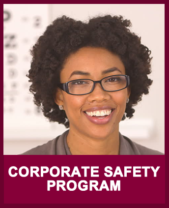 Corporate Safety  Program