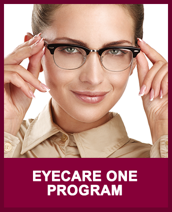 Eye Care One Program